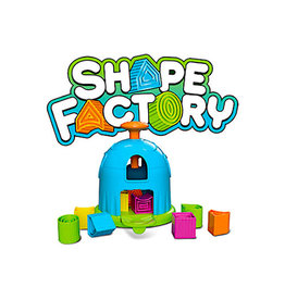 Fat Brain Shape Factory