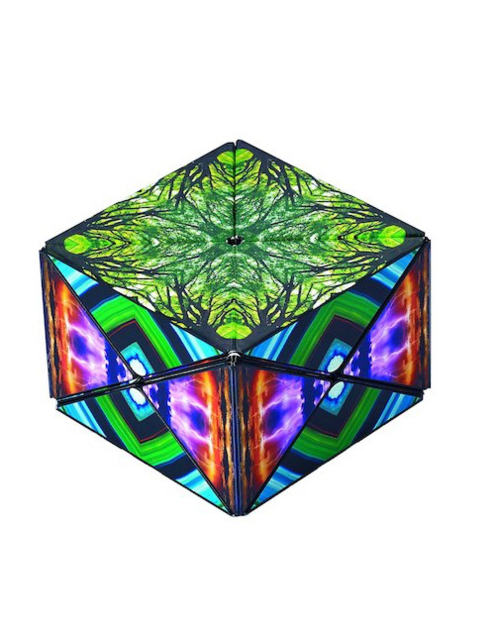 Shashibo Cube
