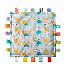 Taggies Original Comfy Colored Blocks