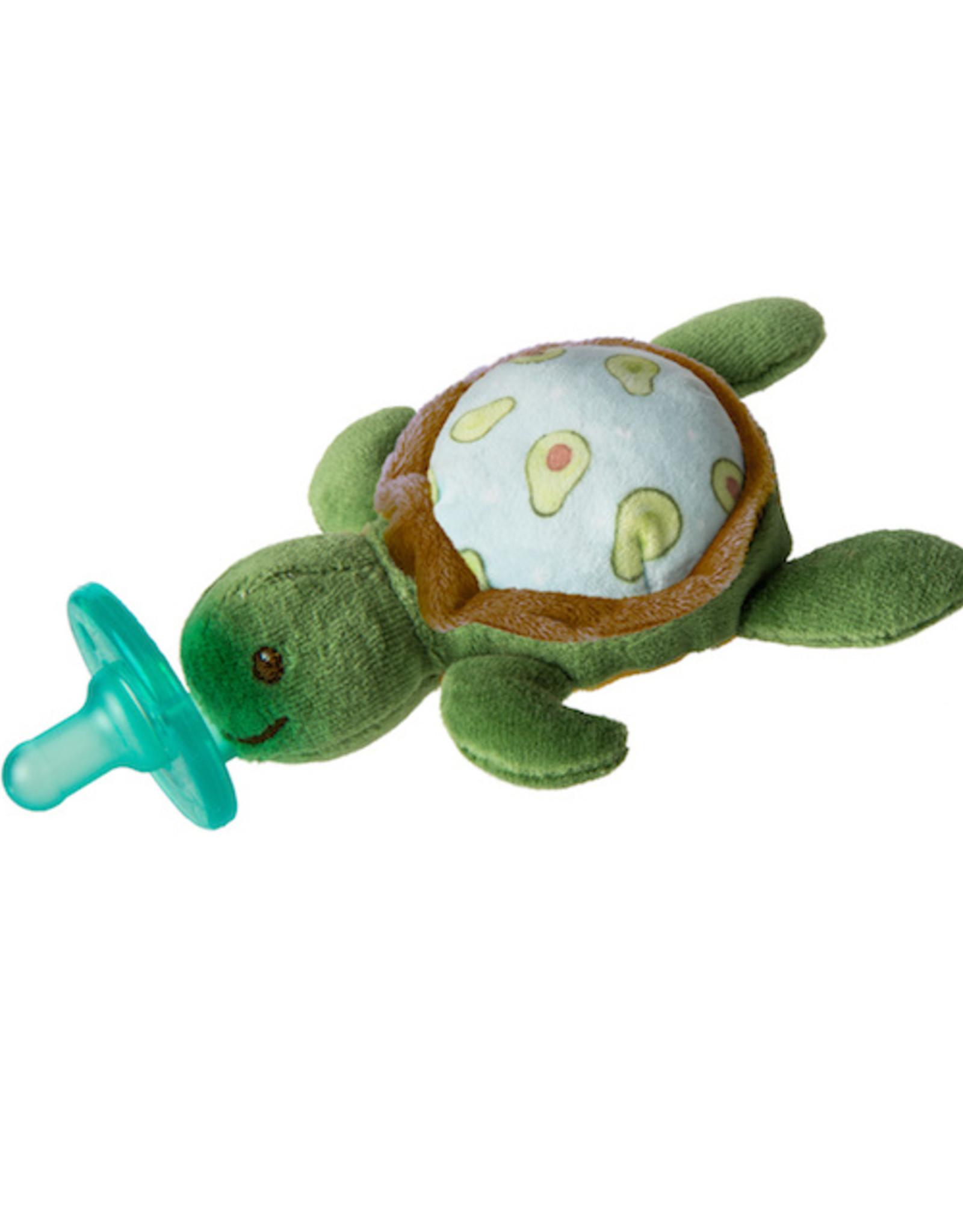 WubbaNub Yummy Avocado Turtle