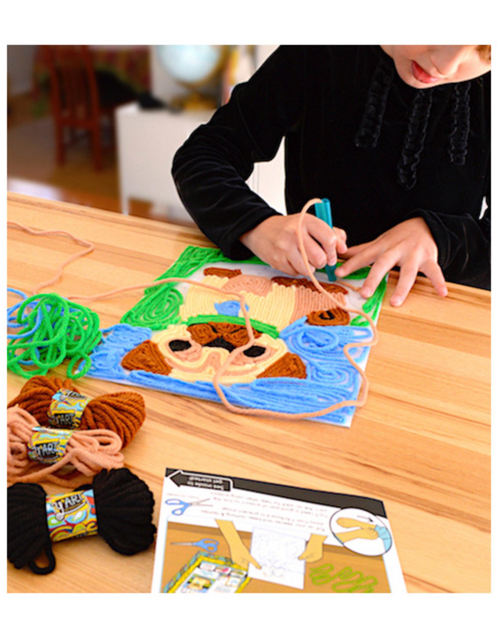 Y'Art Craft Kit- Puppy