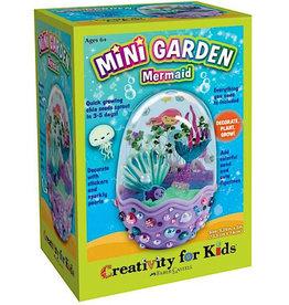 Faber Castell Mini Garden Mermaid