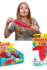 Sweet-Ish Fish