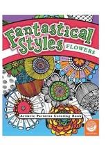 Mindware FANTASTICAL STYLES: FLOWERS