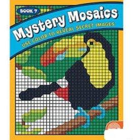 Mindware MYSTERY MOSAICS: BOOK 7