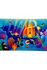 Faber Castell Sensory Sticker Playset Magical Undersea