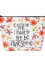 Brownlow Gifts Cosmetic Bag