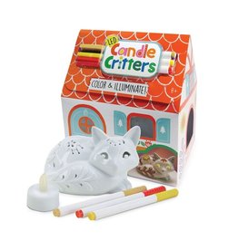 LED Candle Critters
