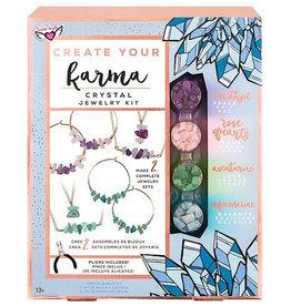 Fashion Angel CRYSTAL Jewelry Kit