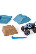 Monster Jam Kinetic Dirt Set