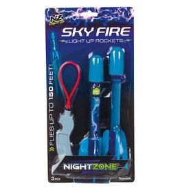 Nightzone Sky Fire