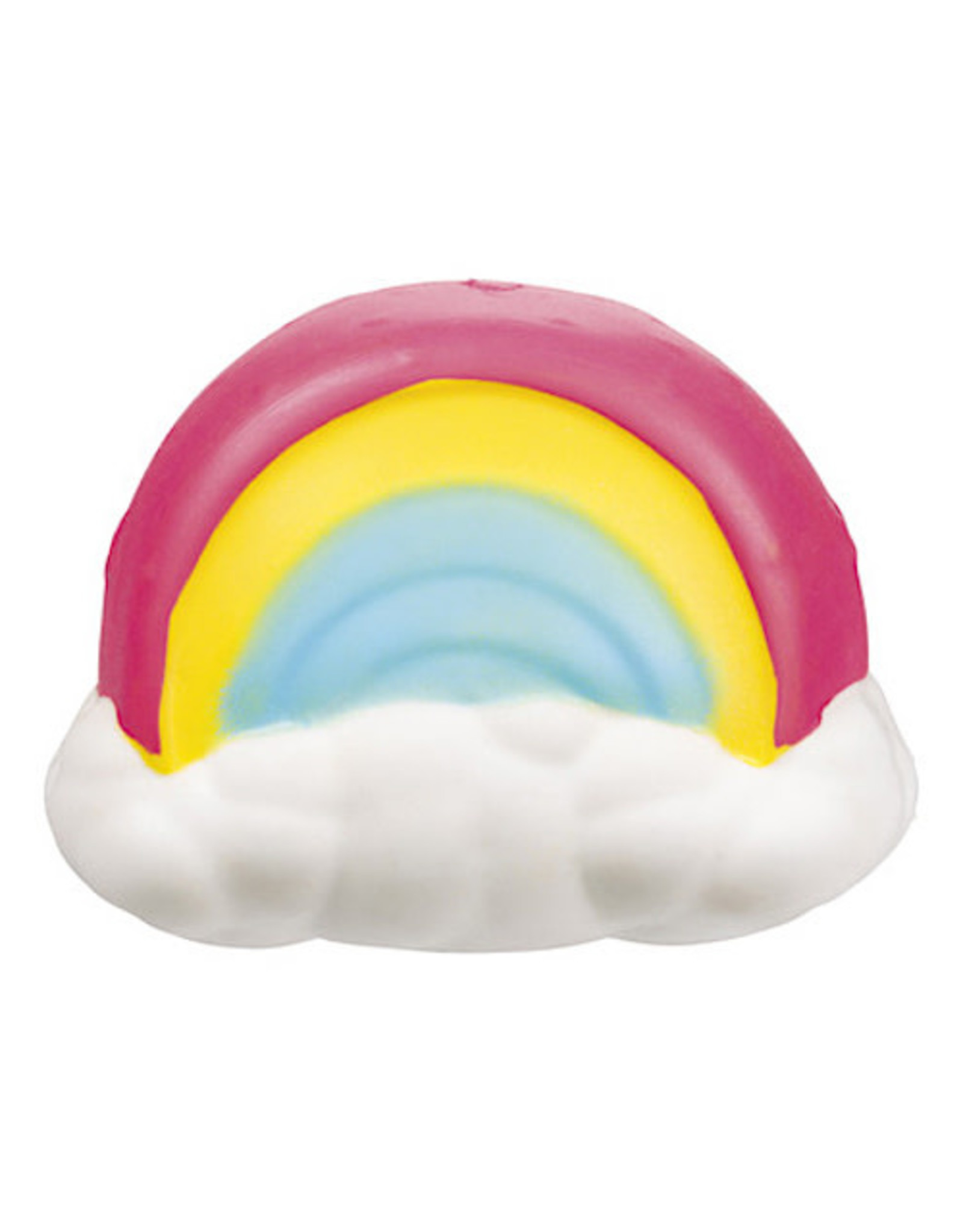 Keycraft Squeezy Unicorn & Rainbow