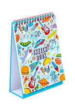 Ooly Sketch & Show Sketchbooks
