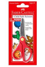 Faber Castell Child Safe Scissors