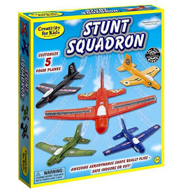 Faber Castell Stunt Squadron
