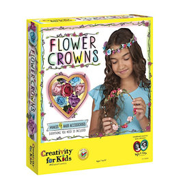 Faber Castell Flower Crowns