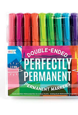 Ooly Perfectly Permanent Double Ended Markers