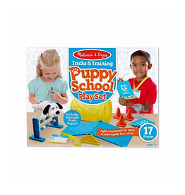 Melissa & Doug Puppy School Play Set