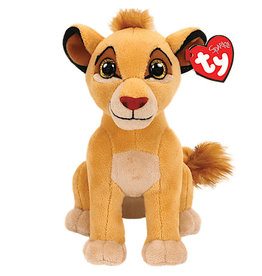 TY Inc. Lion King
