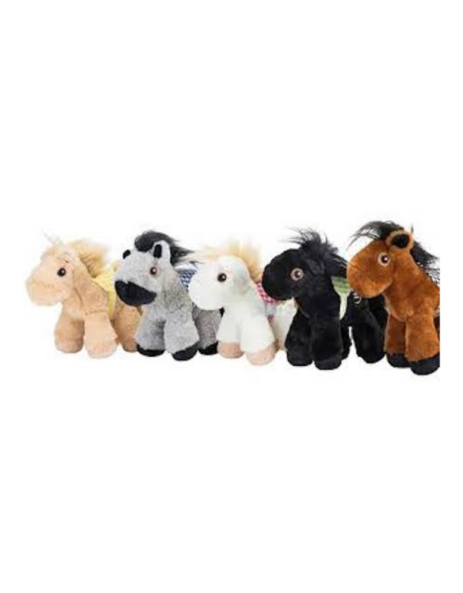 Saddle Horse -