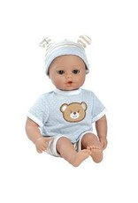 Adora PLAYTIME BABY- BEARY BLUE
