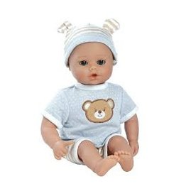 Adora PLAYTIME BABY- BEARY BLUE