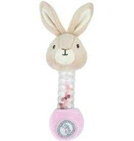 Kids Preferred Beatrix Potter - Flopsy Stick Rattle