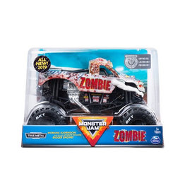 MONSTER JAM 1:24 COLLECTOR
