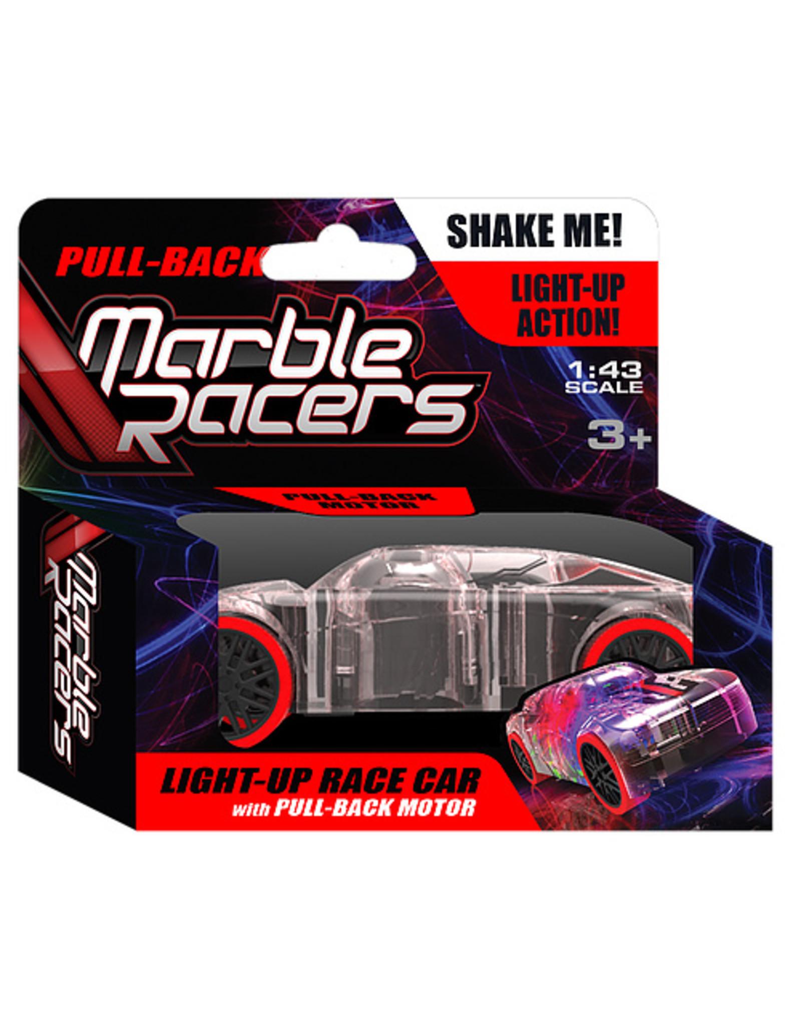 Skullduggery Marble Racer Pullback 1:43
