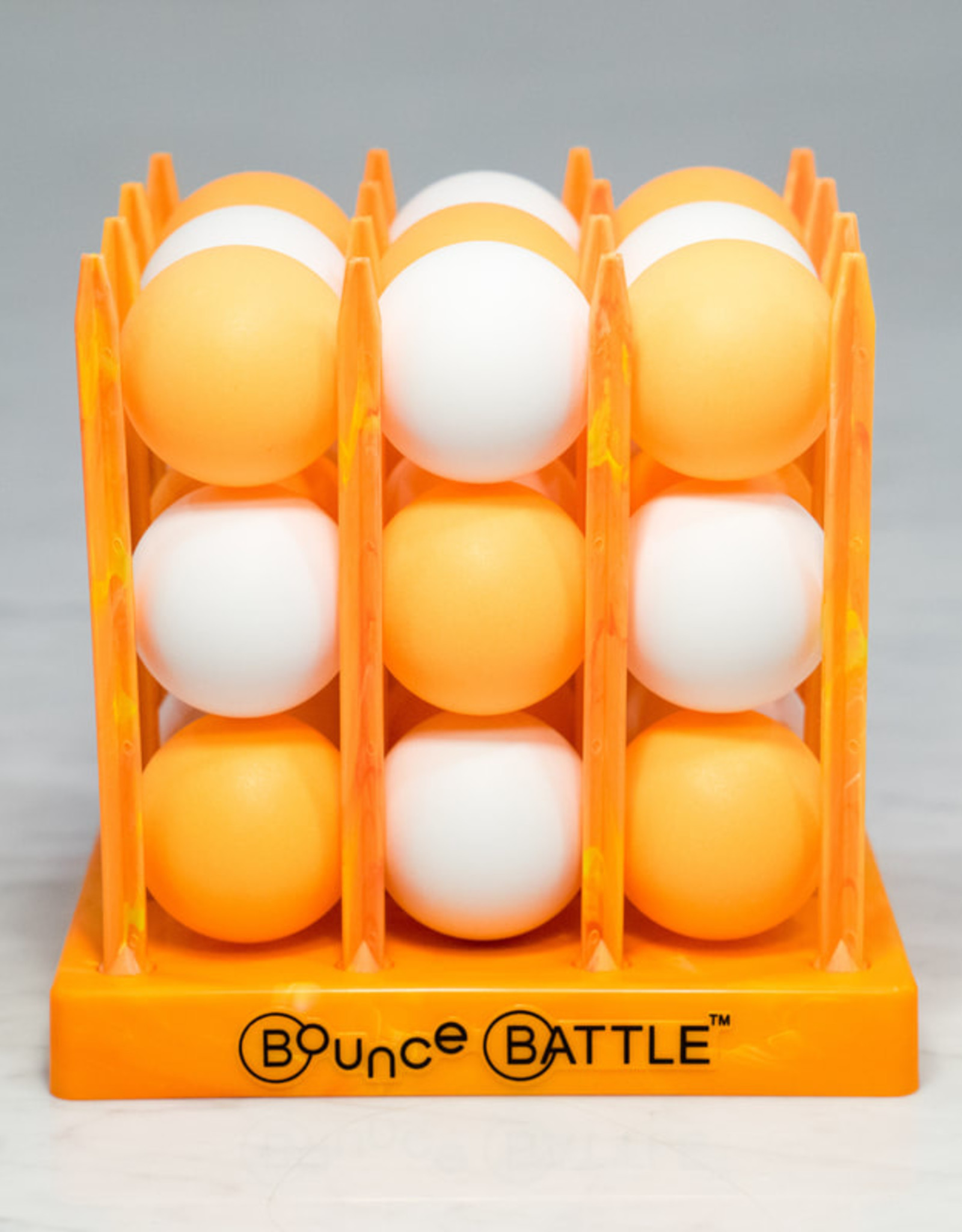Battle Games Bounce Battle