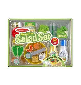 Melissa & Doug Slice & Toss Salad Set