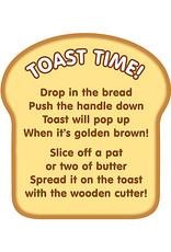 Melissa & Doug Bread & Butter Toast Set