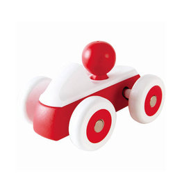 Hape Rolling Roadster, Red