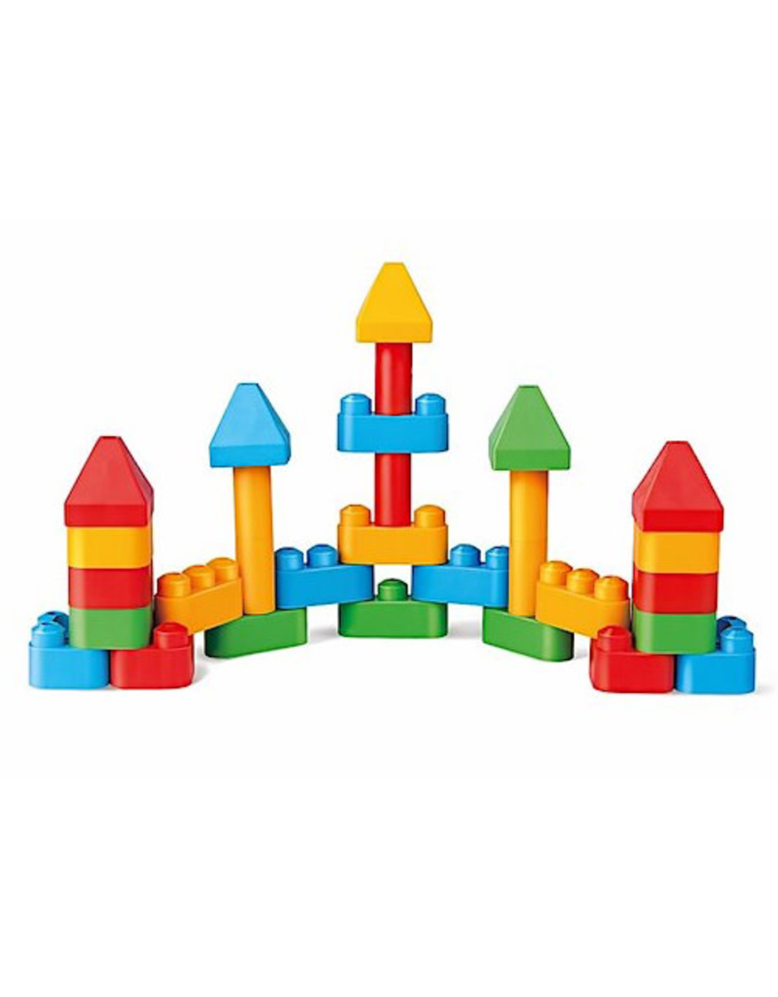 Hape Poly M Architect Starter Kit