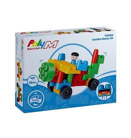 Poly M Poly M Creative Starter Kit