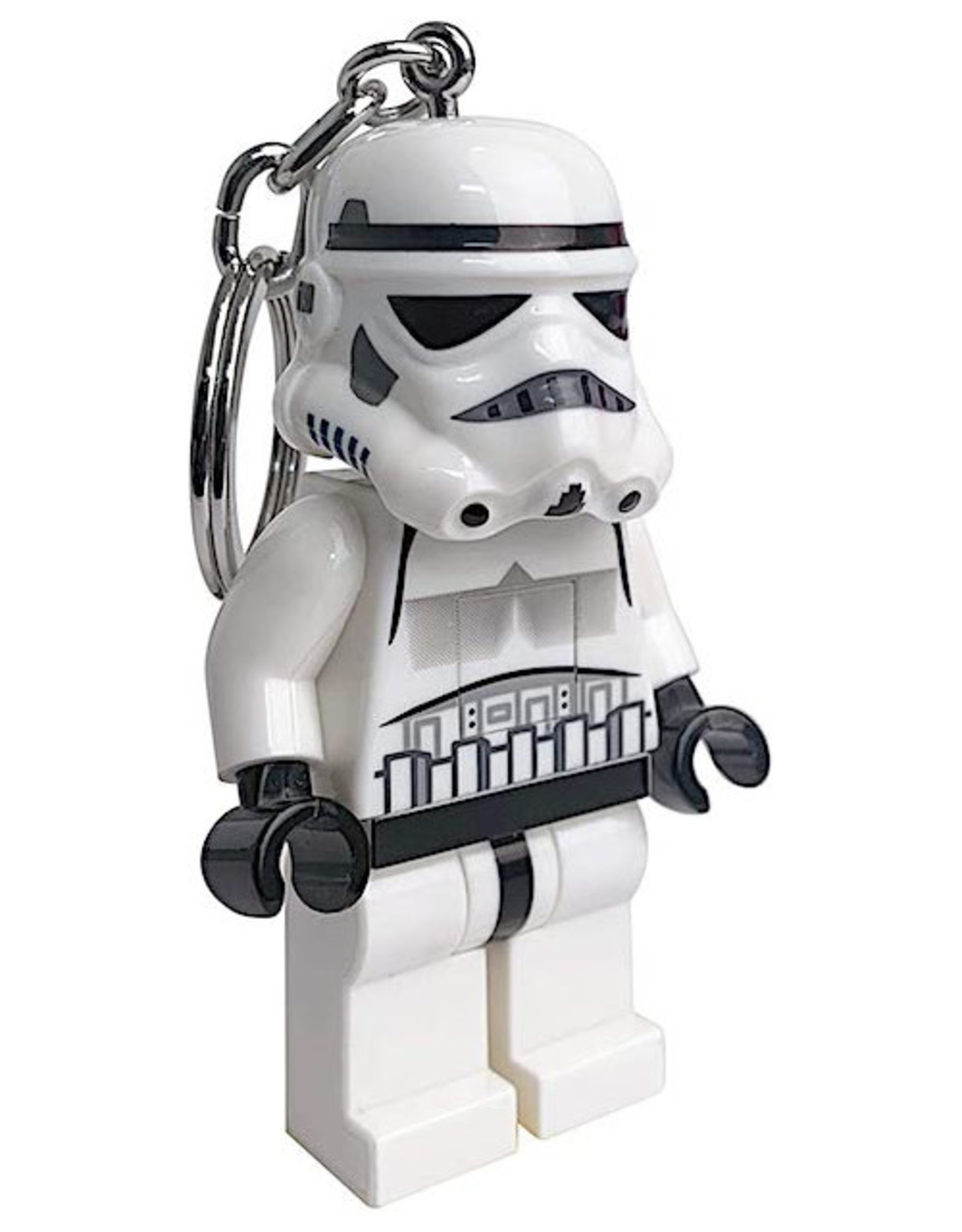 Lego Lego Star Wars Stormtrooper Key Light