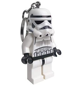 Lego Lego Star Wars Stormtrooper Key Light