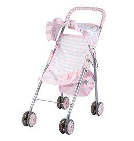 Adora Pink Medium Shade Umbrella Stroller