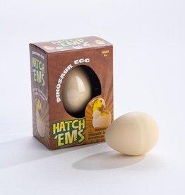Hatch a Dino Mini Egg