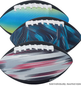 "Waboba 9"" Football, Asst. Colors"