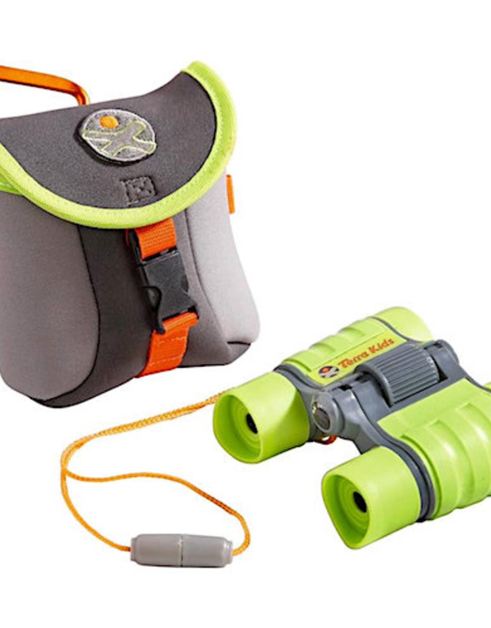 Terra Kids - Binoculars with Bag