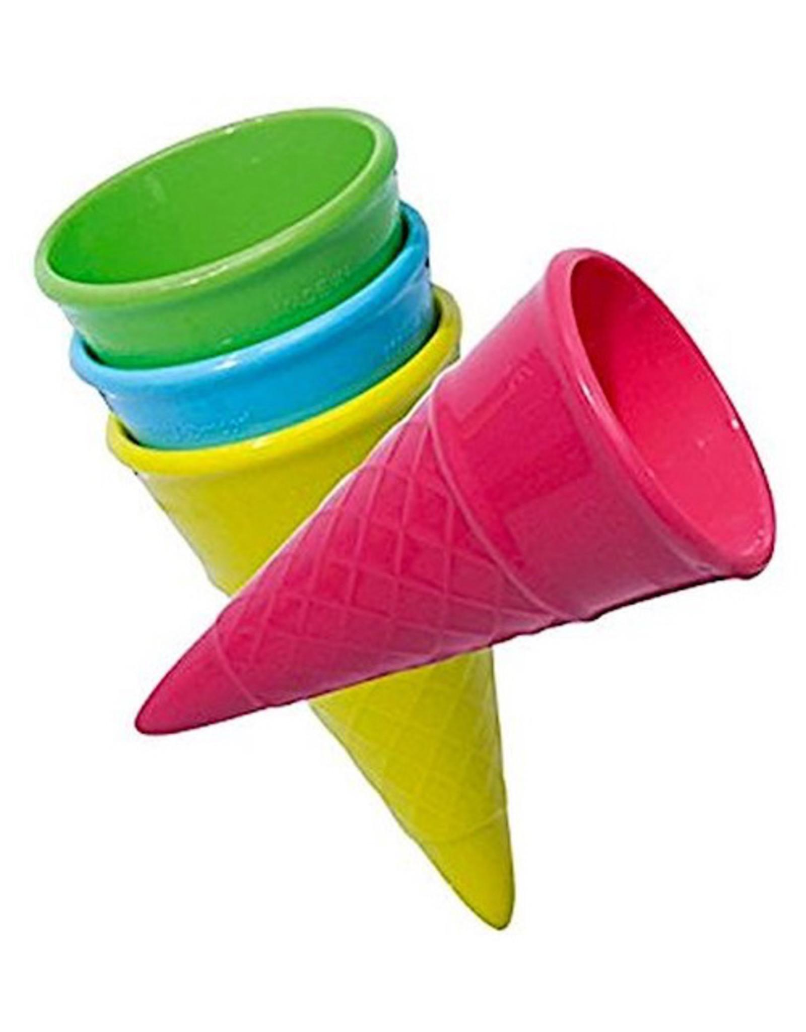 Ice Cream - Duo in net