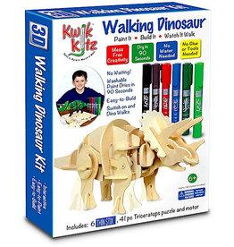 Kwik Stix Kwik Stix 3D Dinosaur Kit