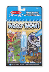 Melissa & Doug Water Wow! Adventure