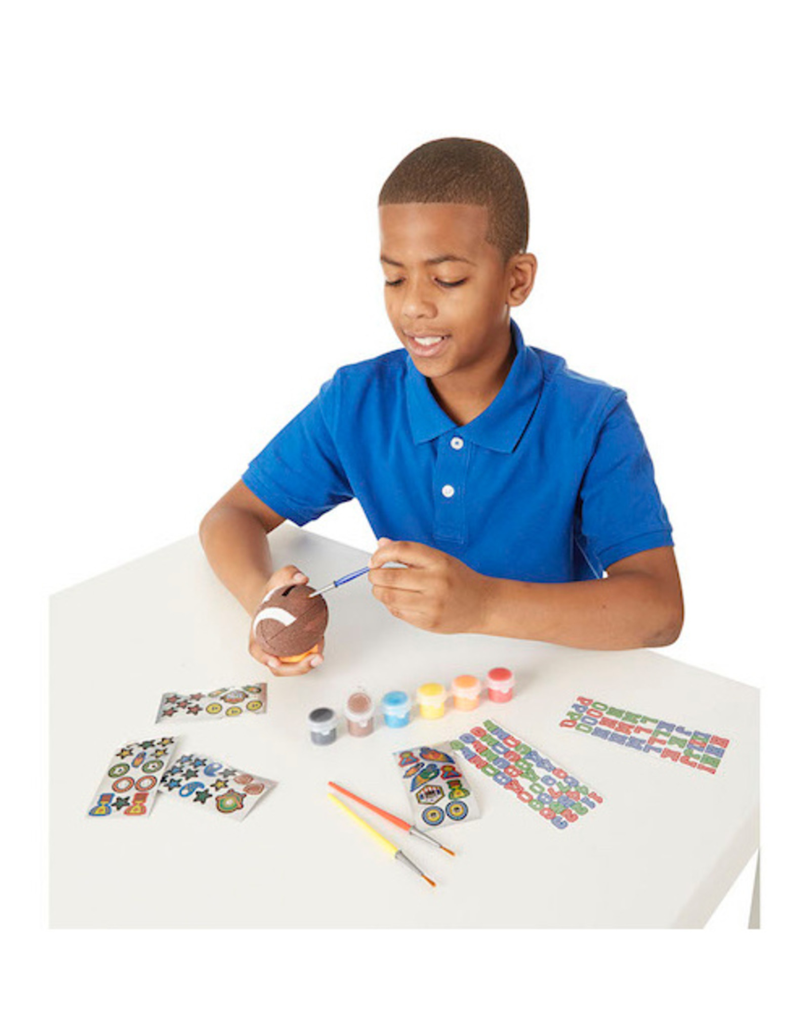 Melissa & Doug Sports Banks