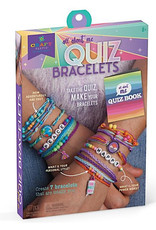 Ann Williams All About Me Quiz Bracelet