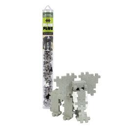 Plus-Plus Plus-Plus Tube-Animals Elephant