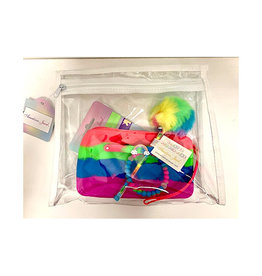 American Jewel Rainbow Party Bag