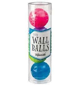 Mini Wall Balls 4Pc