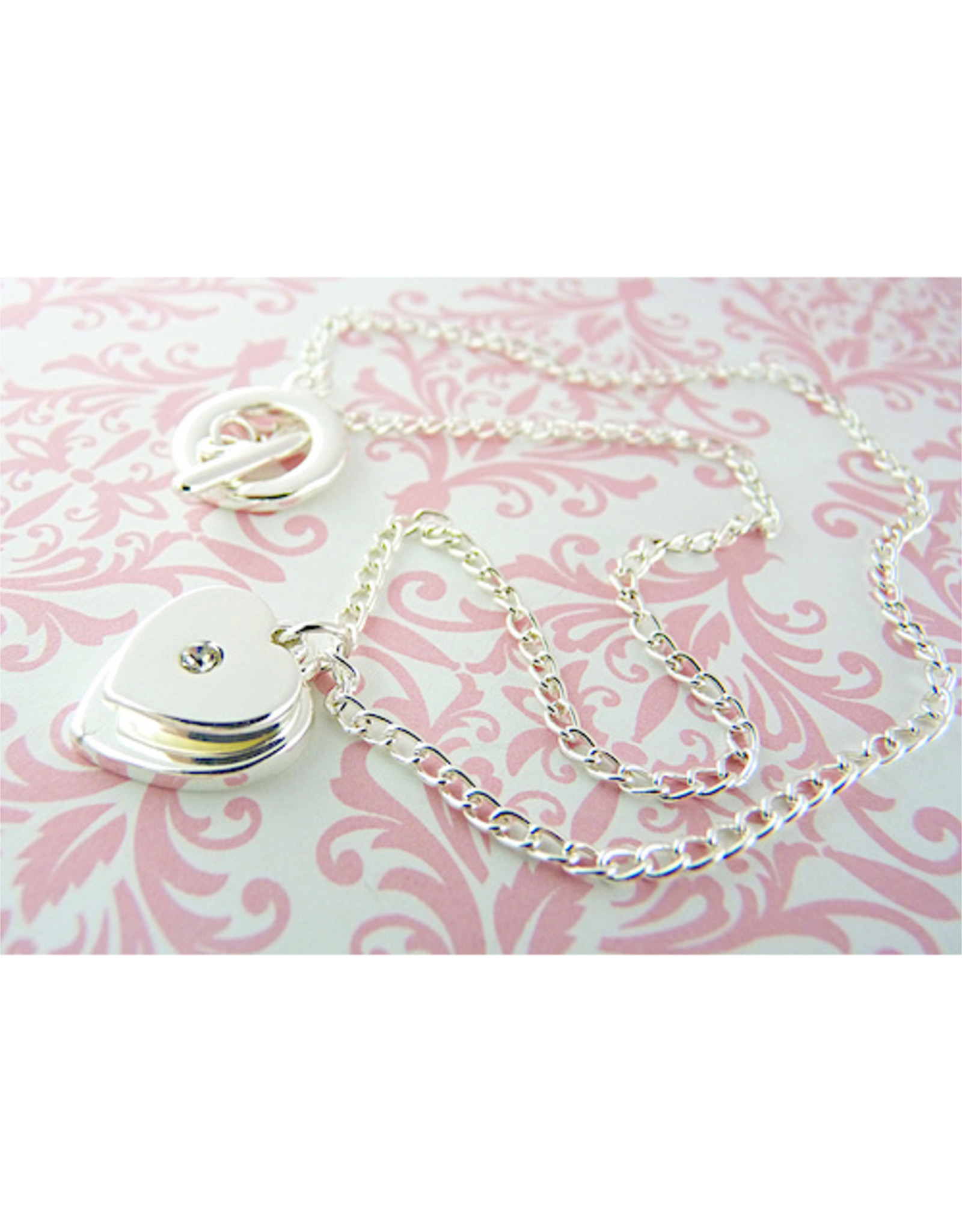 Snazzy & Co Girl's Necklace